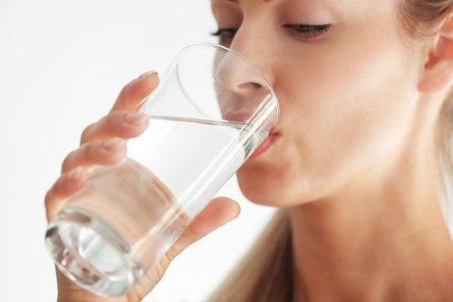 Miksi kehon nesteyttäminen on niin tärkeää?