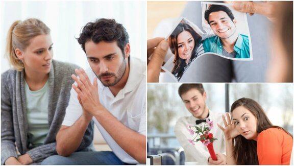 Voiko ex-kumppanin kanssa oikeasti olla ystävä?