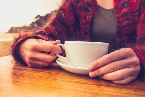 kofeiiniriippuvuuden oireet