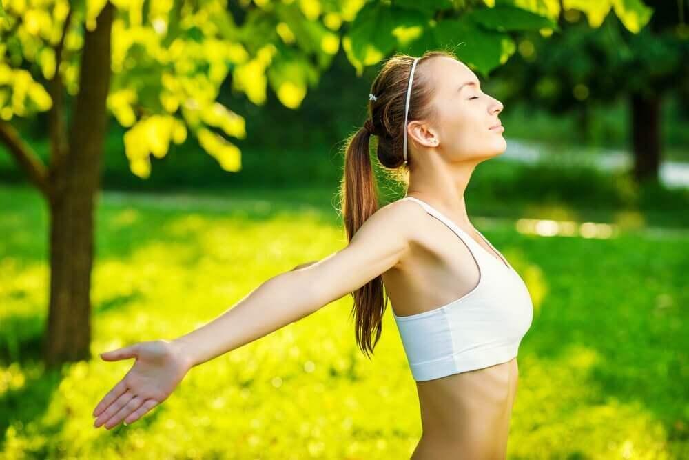 Liikunta on suuri apu painonpudotuksessa