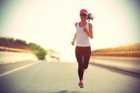 Liikunta auttaa hallitsemaan stressiä