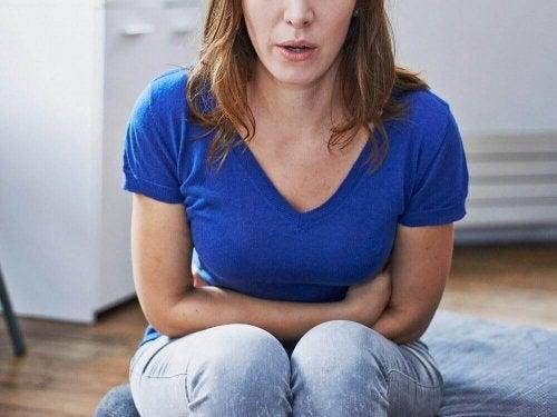 hoida peräaukon haavaumat kotona