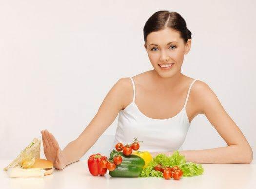 Painonpudotus ilman dieettiä: 7 toimivaa muutosta
