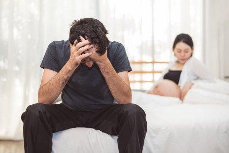 Kuiva orgasmi voi aiheuttaa itsetunto-ongelmia