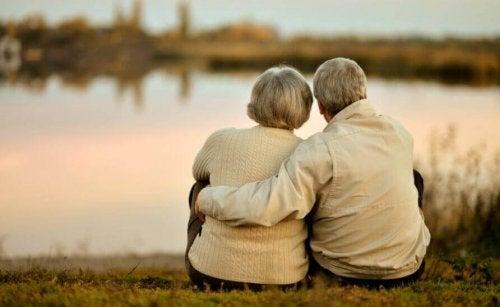 Rakkaus on yksi elämän tärkeistä peruspilareista