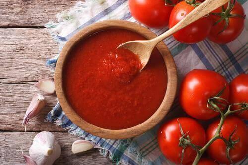 tomaattikastike