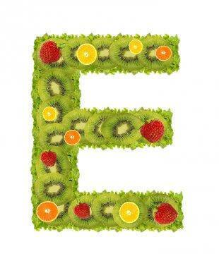 Missä ruoissa on eniten E-vitamiinia?