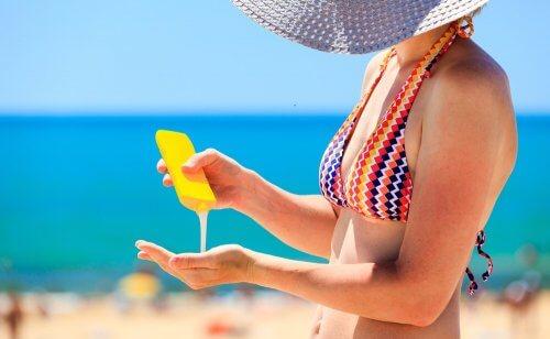 Mitä mukaan rannalle? Älä unohda näitä asioita!