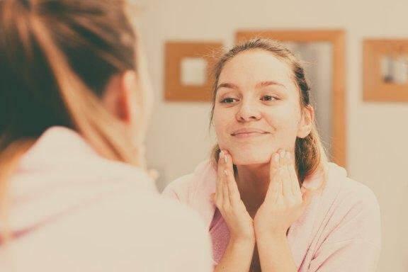 Viisi vinkkiä ihon puhdistukseen