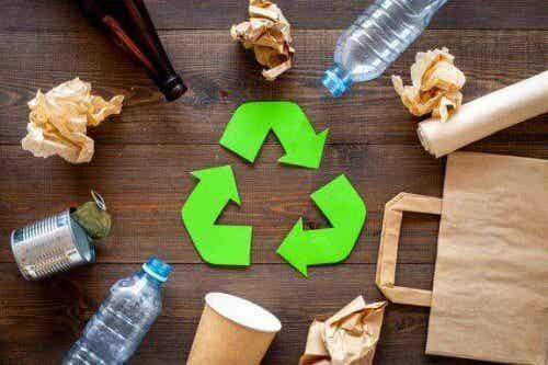 Näin onnistuu jätemäärän vähentäminen kotona