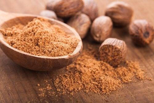 tiesitkö nämä pähkinöiden hyödyt terveydelle