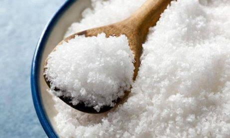 jodipitoisia ruokia: suola