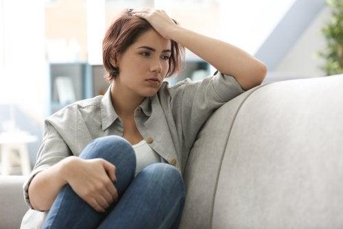 Negatiiviset ajatukset: miten päästä niistä eroon?