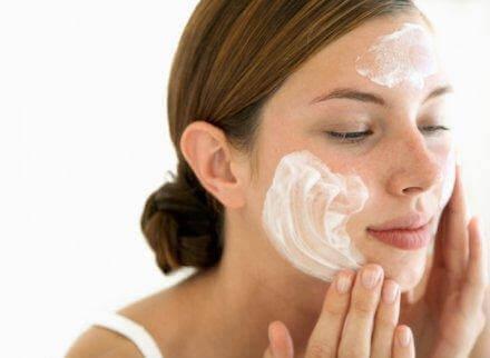 voidetta ihon puhdistukseen