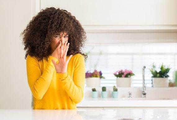 Opi valmistamaan neljä ilmanraikastinta keittiöön