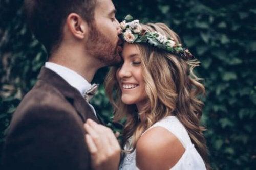 Näin syntyy onnellinen avioliitto