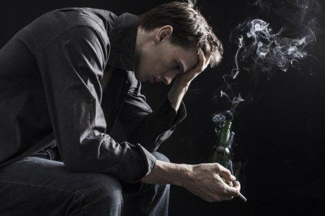 voiko erektiohäiriö johtua tupakasta