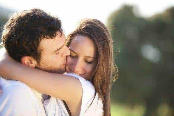 Neljä merkkiä siitä, että todella rakastat kumppaniasi