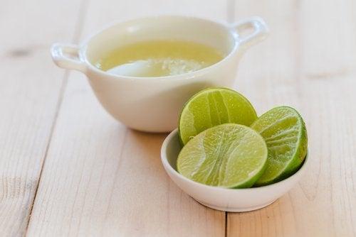 Sitruuna auttaa alentamaan huonoa kolesterolia