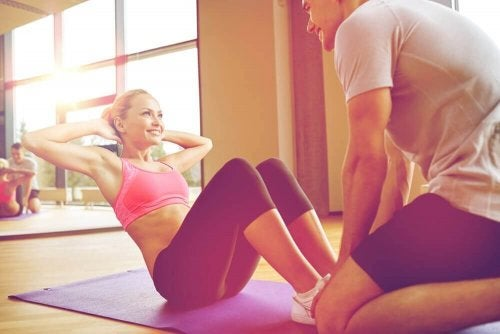 Liikuntaa saa ja kannattaa harrastaa myös synnytyksen jälkeisinä kuukausina