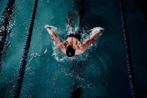 uima-altaassa uinti