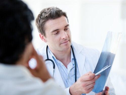50 vuoden iässä urologin vastaanotolle tulisi tehdä vuosittainen käynti