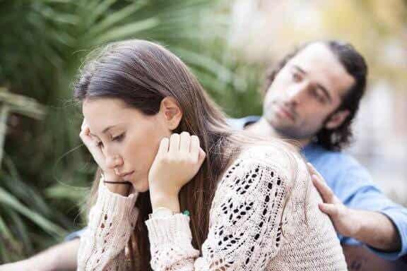 Onko uskottomuus erilaista miehillä ja naisilla?