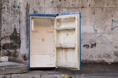 Yksitoista tapaa kierrättää vanhat kodinkoneet