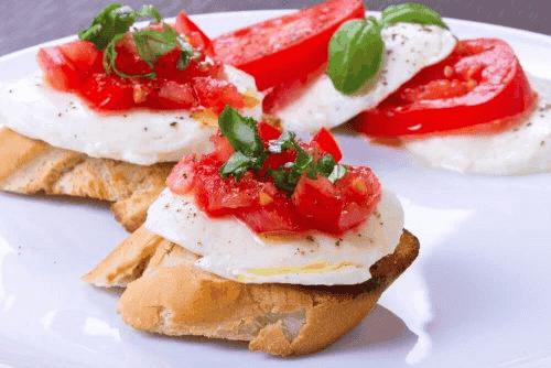 Vegaaniset aamupalat: 6 ihastuttavaa vaihtoehtoa