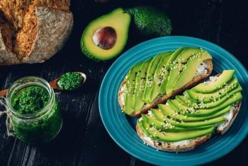 Rasvaisia ruokia, joita voit syödä milloin vain