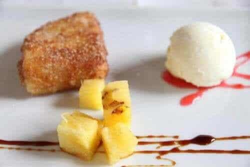 Leche frita – herkullinen espanjalainen jälkiruoka