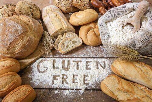 Gluteenittoman ruokavalion terveysvaikutukset