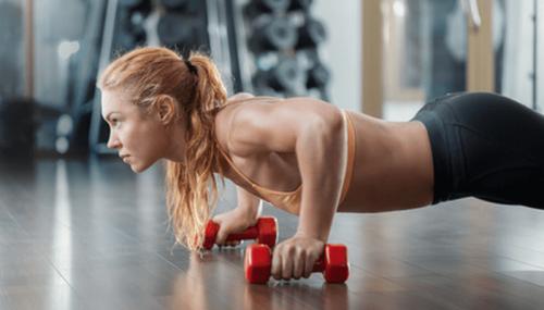 Proteiini näyttelee tärkeää osaa lihasmassan kasvattamisessa