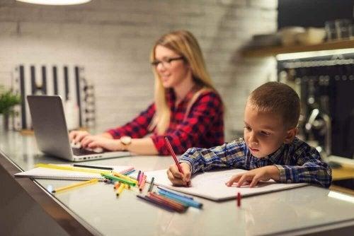 Miten lukihäiriö vaikuttaa lapseen?