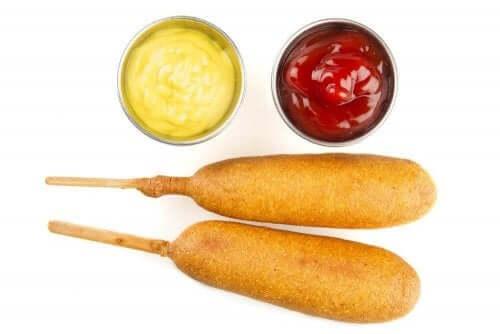 Herkulliset maissimakkarat - oletko jo kokeillut?