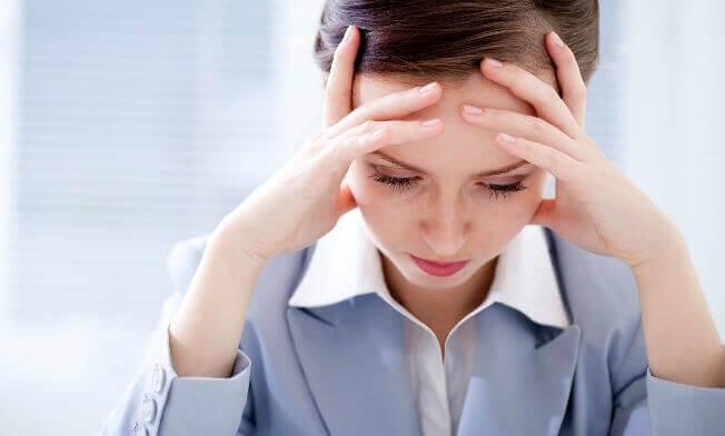 Krooninen murehtiminen: 3 vaikutusta terveyteen