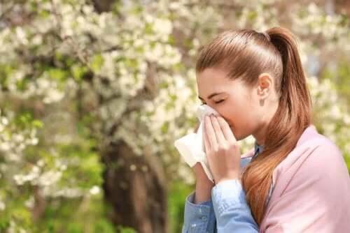 Kolme lääkehoitoa allergiaan