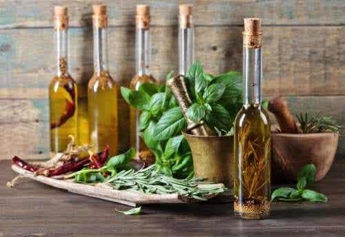 Oliiviöljyn hyödyntäminen ummetuksen hoidossa
