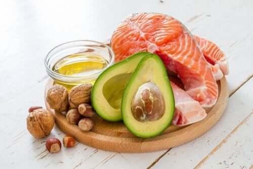 Ruokaa nivelille: mitä sinun pitäisi tietää