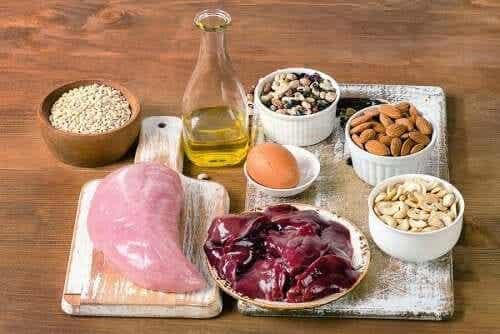 Paras ruokavalio kilpirauhasen vajaatoimintaan