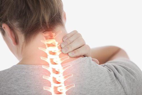 krooninen murehtiminen aiheuttaa kipuja