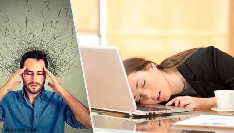 9 tapaa jotka aiheuttavat ahdistusta