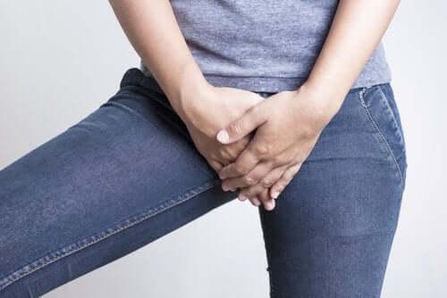 Emättimen hiivatulehdus voi olla myös oireeton