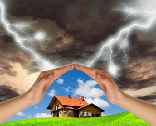 5 tapaa suorittaa kodin energiasiivous