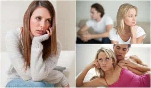 Mitä tehdä, jos olet kyllästynyt kumppaniisi