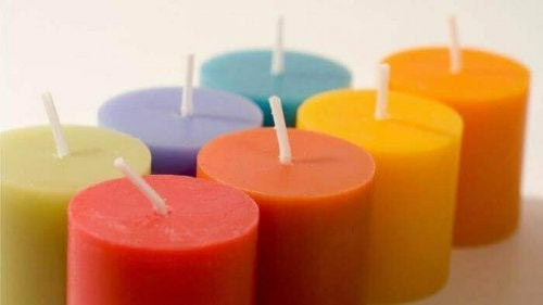 Kodin energiasiivous onnistuu tehokkaasti kynttilöiden avulla