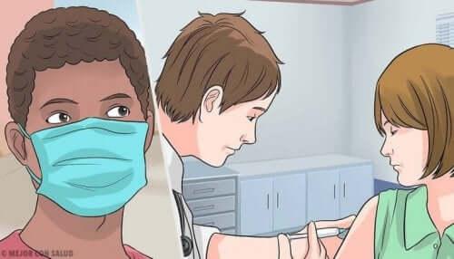 Keuhkorutto on vakava tauti