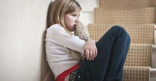 lasten kaltoinkohtelu