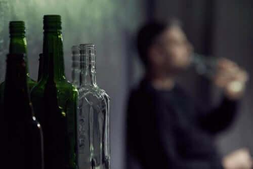 Askites voi johtua liiasta alkoholinjuonnista