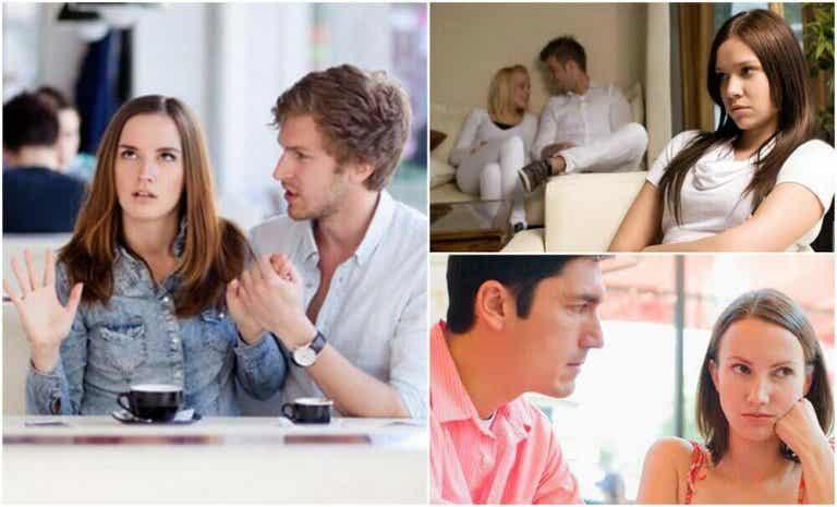 Mustasukkaisuus parisuhteessa – mistä sen tunnistaa?